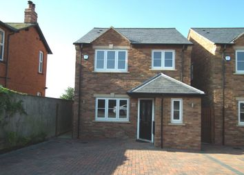 Thumbnail 3 bed property to rent in Watson Road, Long Buckby, Northampton