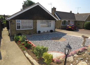 Thumbnail 2 bed detached bungalow for sale in Old Salts Farm Road, Lancing
