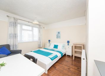 Thumbnail 1 bedroom property to rent in Millfield Avenue, London