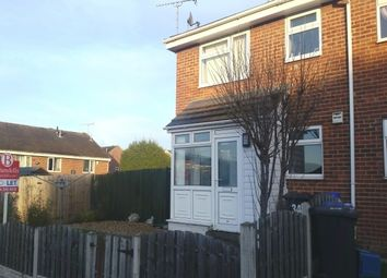 Thumbnail 1 bed property to rent in Thorpe Drive, Waterthorpe, Sheffield