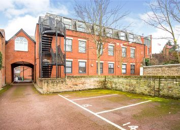 Chantry Court, Minorca Road, Weybridge KT13. 1 bed flat for sale