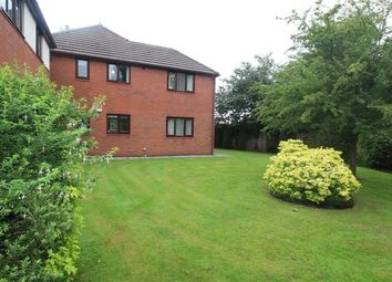 Thumbnail 2 bed property for sale in Kings Court, Leyland