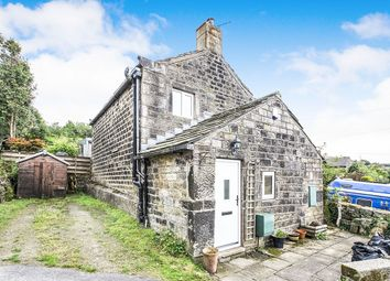 Thumbnail 2 bed detached house to rent in Ivy Cottage, Pecket Well, Hebden Bridge