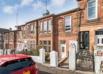 Thumbnail 1 bed flat for sale in Vermont Avenue, Rutherglen, Glasgow, South Lanarkshire