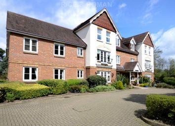 Thumbnail 3 bed flat for sale in Epsom Road, Leatherhead