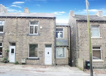 Thumbnail 3 bed end terrace house for sale in Halifax Road, Keighley, West Yorkshire