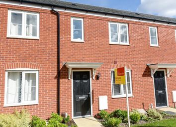 Thumbnail 2 bedroom terraced house for sale in Botley, Oxford