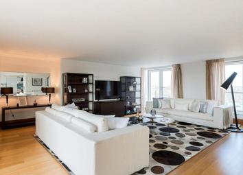 Thumbnail 4 bed flat to rent in Parkview Residence, Baker Street, Marylebone