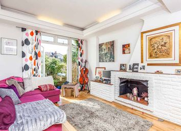 2 bed maisonette for sale in Danvers Road, London N8