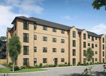 "Thumbnail 2 bedroom flat for sale in ""S1 V2"" at Hamilton Wynd, Lindsay Street, Edinburgh"