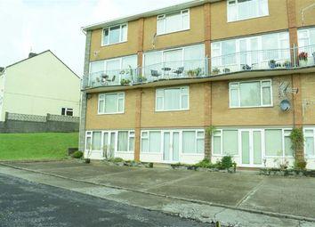 Thumbnail 2 bed maisonette for sale in Tycoch Maisonettes, Sketty, Swansea