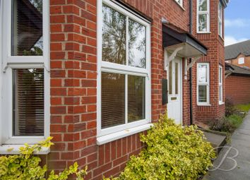 Thumbnail Terraced house to rent in Valley View, Mansfield