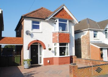 Thumbnail 3 bed detached house to rent in Cornwall Road, Southampton