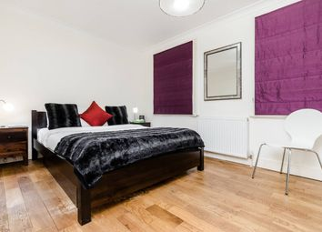 Thumbnail 3 bed terraced house to rent in Balfe Street, London