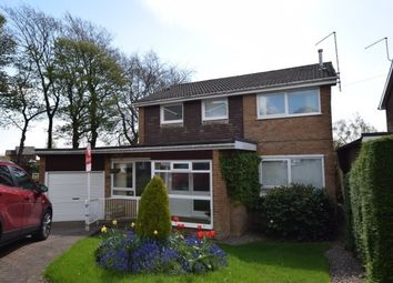 Thumbnail 4 bed property to rent in Hallam Grange Close, Fulwood