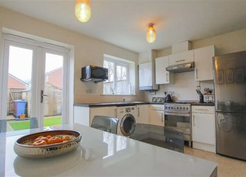 Thumbnail 2 bed mews house for sale in Oaklea Gardens, Barrow, Lancashire