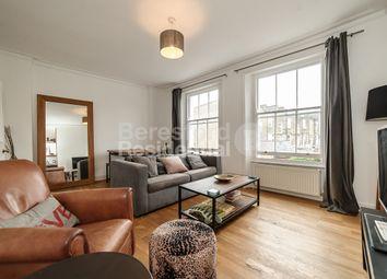 2 bed maisonette for sale in Pomfret Road, London SE5