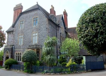 Thumbnail 2 bed flat for sale in Bristol Road Lower, Weston-Super-Mare
