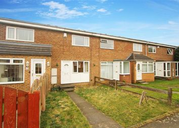 Thumbnail 2 bed terraced house for sale in Woburn Close, Wallsend