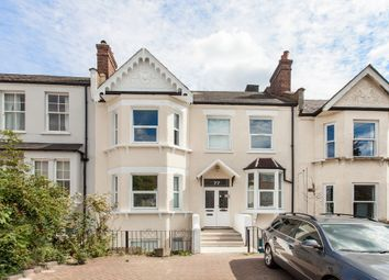 Thumbnail 3 bed flat for sale in Overhill Road, East Dulwich