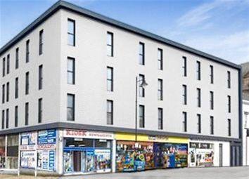 Thumbnail 2 bedroom flat to rent in Horsefair, Pontefract