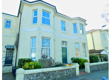 Thumbnail 1 bed flat for sale in 8-10 Selden Road, Worthing