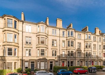 Thumbnail 3 bed flat for sale in 23 (2F2) Polwarth Gardens, Edinburgh