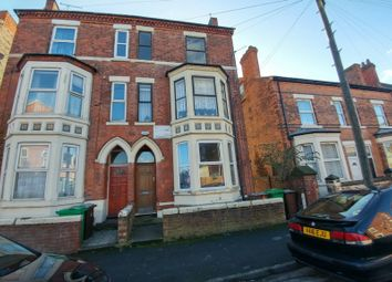 Thumbnail 1 bed flat to rent in Wiverton Road, Forest Fields