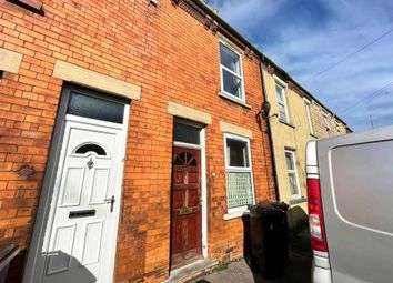 Thumbnail 2 bed terraced house to rent in Hood Street, Lincoln