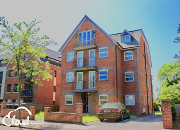 Thumbnail 2 bed flat for sale in Holden Avenue, London