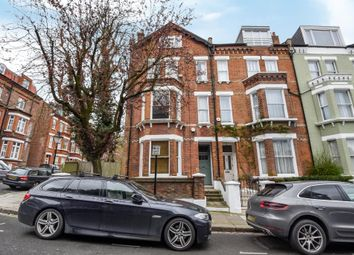 Thumbnail 1 bedroom flat for sale in Willoughby Road, Hampstead