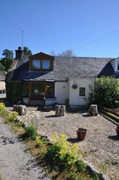 Thumbnail 1 bed semi-detached house for sale in 1 Mill Cottage, Brodie, Forres