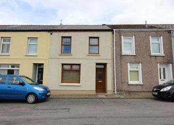 Thumbnail 3 bedroom detached house for sale in Whitworth Terrace, Tredegar