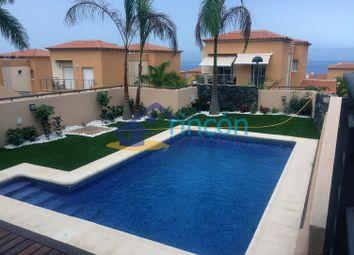 Thumbnail 5 bed villa for sale in Lajas Del Chapín, Puerto De Santiago, Tenerife, Canary Islands, Spain