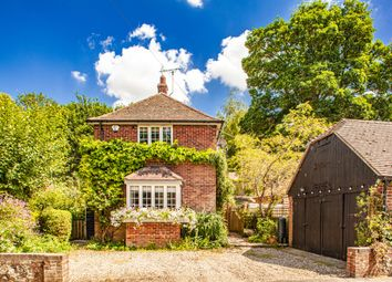 Thumbnail 3 bed detached house for sale in Foxglove Cottage, East Ilsley