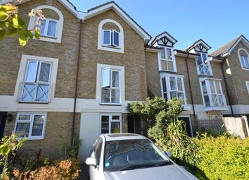 Thumbnail 2 bed town house to rent in Water Lane, London