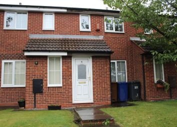 Thumbnail 2 bed semi-detached house to rent in Albion Terrace, Burton-On-Trent