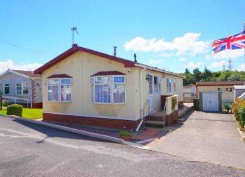 Thumbnail 3 bedroom mobile/park home for sale in Middleton Road, Heysham, Morecambe