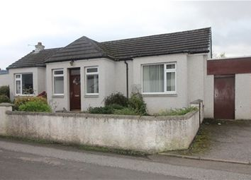 Thumbnail 2 bed detached bungalow for sale in Burdshaugh, Forres