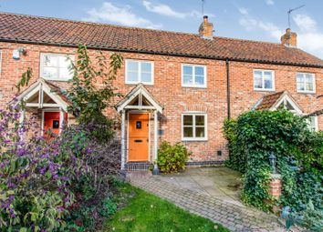 Thumbnail 2 bed cottage to rent in Church View, Oxton, Southwell