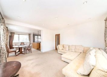 Thumbnail 2 bedroom property to rent in Avenue Road, London
