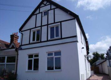 Thumbnail 1 bed flat to rent in Kenton Lane, Kenton