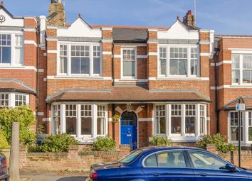 Thumbnail 4 bedroom terraced house for sale in Bedford Road, London