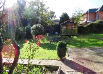 Thumbnail 3 bed detached house to rent in Chalk Hill, West End, Southampton