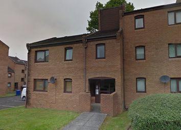Thumbnail 1 bed flat to rent in Rowans Gate, Paisley, Renfrewshire