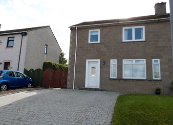 Thumbnail 3 bed semi-detached house for sale in Sheil Avenue, East Mains, East Kilbride