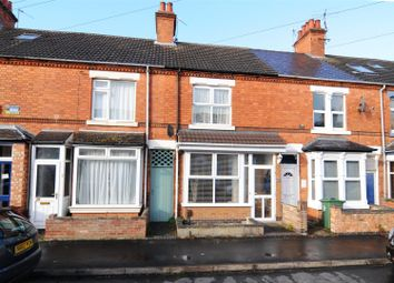 Thumbnail 2 bed property for sale in Heathcote Street, Loughborough