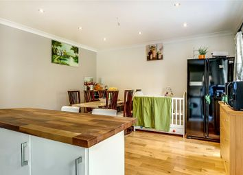 Thumbnail 3 bed terraced house for sale in Hillbeck Way, Greenford