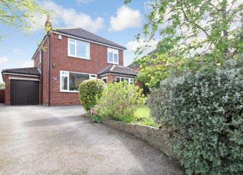 Thumbnail 4 bed detached house for sale in Church Street, Woodlesford, Leeds