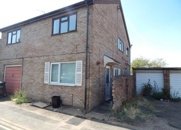 Thumbnail Studio for sale in 1C Burmer Road, Peterborough, Cambridgeshire